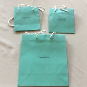 Tiffany & Co. Bags